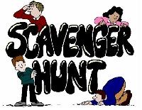 HMPC: Scavenger Hunt PC #2