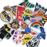 MPU: Easy Sticker Swap