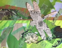 PnS: June Sender's Choice Collage