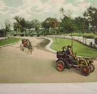 I ❤️ Authentic Vintage Postcards