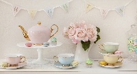 TBR-Summer Afternoon Tea Party-INTL
