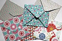 TIAZ: handmade envies in a baggie-US Only