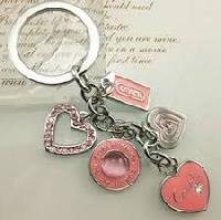 CHWH ~ Cute Keychain Swap!