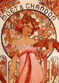 RJ - Art Nouveau Rolo