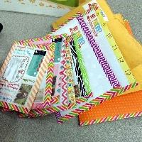 RJ - Happy Mail Rolo