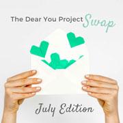 #DearSwap - July edition