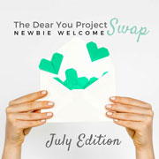 #DearSwap - ALL SWAPPERS WELCOME - July Edition