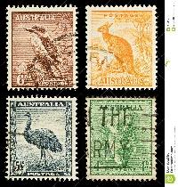 WIYM: Postage Stamp Swap