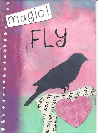Put a Bird on It ATC