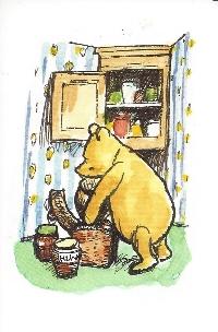 Children's Book Illustration Postcards #23