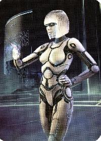 Science Fiction PC Swap #15