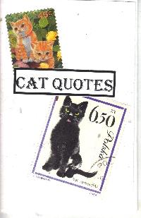 AMA: Themed Zine-Cats