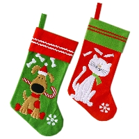 Pet Stocking Stuffer