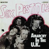 70s-80s Punk ATC
