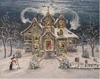 WIYM - Christmas Postcard Swap