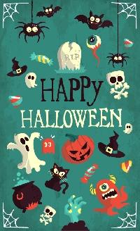 Halloween Card Swap-Newbie Friendly