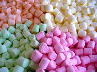 Pinterest Marshmallows