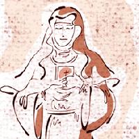 ATC with a Nun (USA)