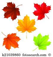 MAE -  Autumn colors