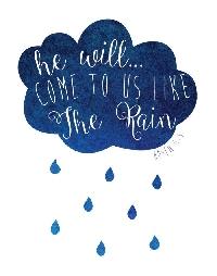 TCHH: Rainy Day Basket
