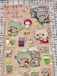 50 Nice stickers- USA