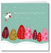 WIYM: Christmas Card Exchange Swap