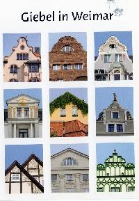 Multi Multiview Postcard #16