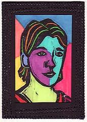 HCSI: Self Portrait