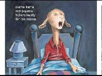 BLC: Children's Book Illustration Postcards #26