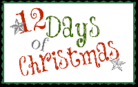 12 Days of Christmas Day 10 and 11