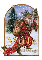 10 Merry Little Gifts Of Yule