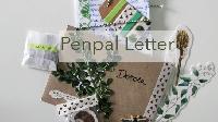 Letter Lover Swap #2
