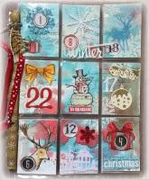 WIYM: Christmas Pocket Letter for Beginners-USA