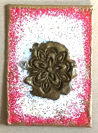 IS: ATC Product Series #3 - Embossing Powder INT'L