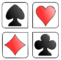 9 LP -  Playing Cards