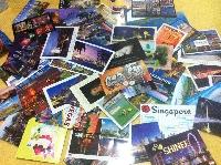A-Z Postcards #3