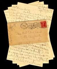 Write a letter quick swap #9