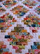 2 1/2 Inch Square Fabric Swap