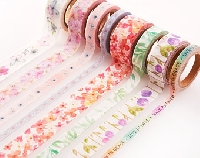 WASHI TAPE TIME