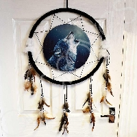 Dream~catcher October