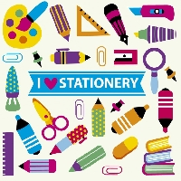 Cute Stationery of the month - Nov.17
