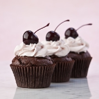 Pinterest: Chocolate and Cupcakes