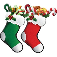WIYM: Christmas Stocking Gift #2
