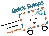 QUICK Sticker sheet swap #61