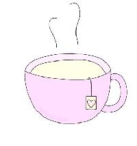 USA 🍵 Tea fun swap 123