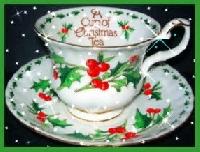 JATWCT: Christmas tea swap