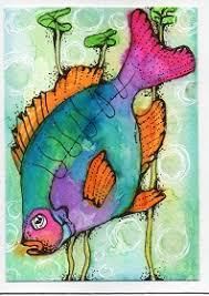 HD/HP Fish ATC