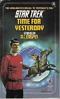 Star Trek Profile Deco #2