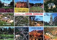 Multi Multiview Postcard #17
