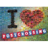Postcrossing Obsessed?! 47!